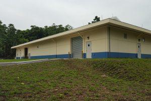 בניית מחסן לשעת חרום ושדרוג מרפאה - גואטמלה