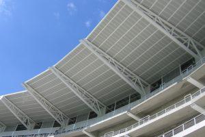 אצטדיון הקריקט סבינה פארק - ג'מייקה